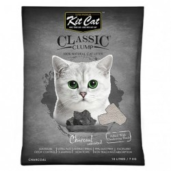 Kit Cat Clumping Cat Litter...