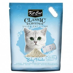 Kit Cat Crystal Litter 5L...