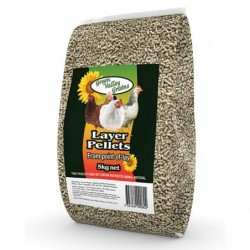 Green Valley Layer Pellets 5kg