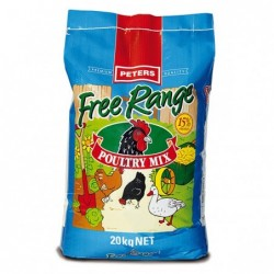 Peters Free Range Poultry...