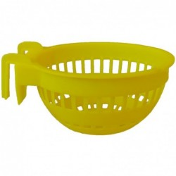 Showmaster Plastic Canary Nest