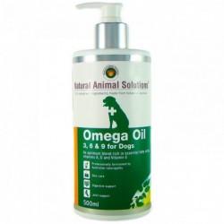NAS Omega Oil 500ml