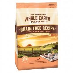 Whole Earth Grain Free...