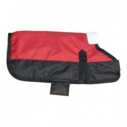 K9 Ripstop Waterproof 40cm Red/Black