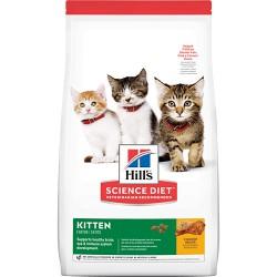Hills Kitten Healthy Development 4kg