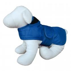 Beau Pets Waterproof Velcro 30cm Blue