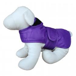 Beau Pets Waterproof Velcro 25cm Purple