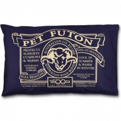 Snooza Futon Original Blue