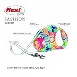 Flexi Fashion M Tropic