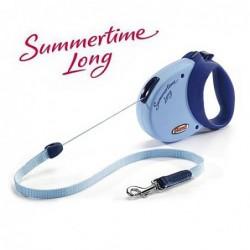 Flexi Comfort Long 2M Summertime Blue
