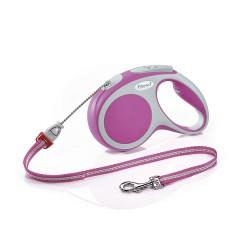 Flexi Vario Cord M 5m Pink