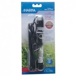 Marina Elite Heater  25w 15cm