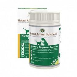 NAS Organic Calcium 200g
