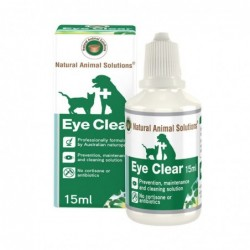 NAS Eye Cleaner 15ml