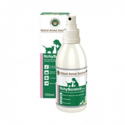 NAS Itch Scratch 100ml