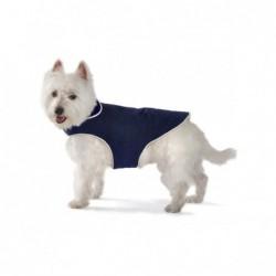 """Dog Gone Smart Wear 14"""" Navy"""