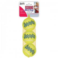 Kong SqueakAir Balls M 3pk