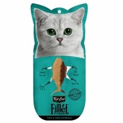 Kit Cat Fillet Fresh Tuna...
