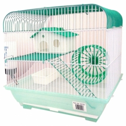 Fauna Mouse Cage SHY61