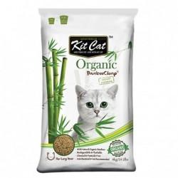 Kit Cat Bamboo Cat Litter...