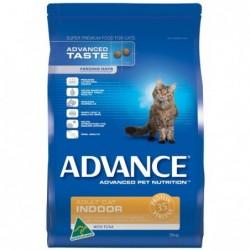 Advance Cat Indoor 3kg