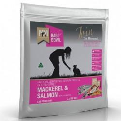 Meals For Meows GF Mackerel Salmon 2.5kg