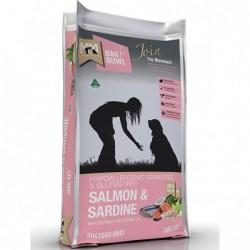 Meals For Mutts GF Salmon Sardine 20kg