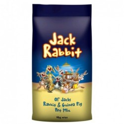 Jack Rabbit Guinea Pig MIX...