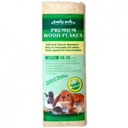 Emily Pets Premium Wood...