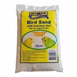 Showmaster Bird Sand 1.5kg