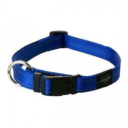 Rogz Collar M Snake Blue