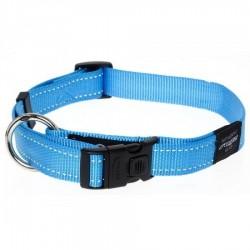 Rogz Collar L Fanbelt Turquoise