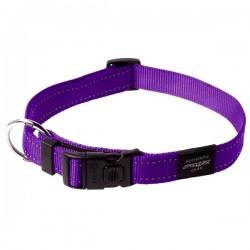 Rogz Collar L Fanbelt Purple