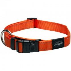 Rogz Collar L Fanbelt Orange