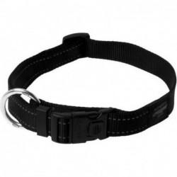 Rogz Collar XL Lumberjack Black