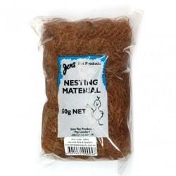 Jens Nesting Material 50g